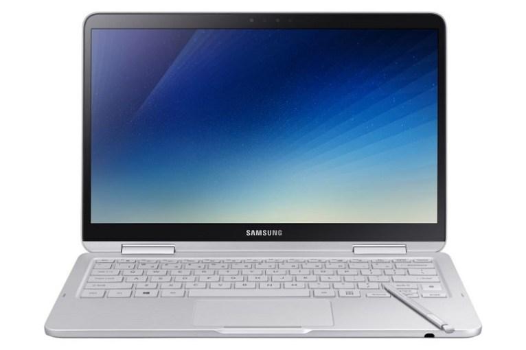 Notebook-9-Pen-Samsung