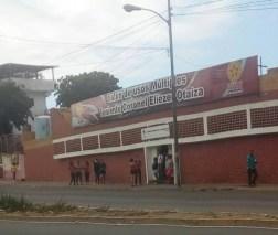 Protestas de Macuto en Vargas