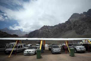 Argentinos esperan ver a Francisco en Chile/Foto: EFE