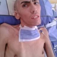 Cerca de la medianoche de este lunes de carnaval 12 de febrero, murió en el Hospital Universitario de Los Andes (HULA) de la ciudad de Mérida, Anyelo Quintero