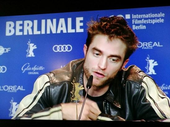 Robert Pattinson Foto: Martha Escalona Zerpa