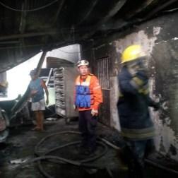 incendio en san cristobal estado tachira