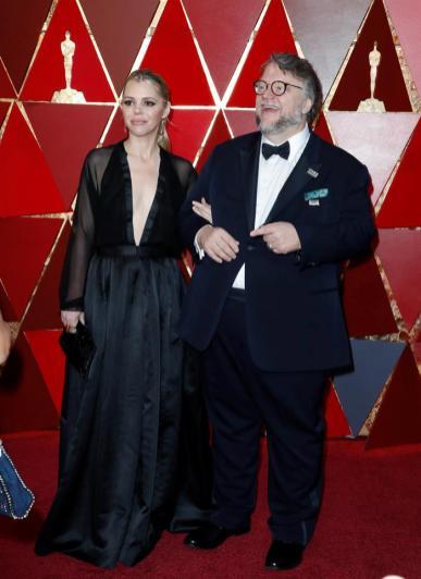 Guillermo Del Toro, cineasta mexicano