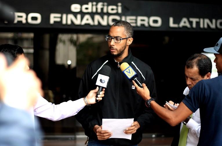 Edison Arciniega director de ejecutivo de la ONG Ciudadanía / Foto: Cortesía Ciudadanía en Acción
