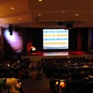 Más de 900 docentes asistieron al V encuentro de Liderazgo Educativo, organizado por la Fundación Empresas Polar/ Foto: Albermary Aponte