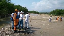 Murieron 4 personas en Tachira por inmersion dice PC