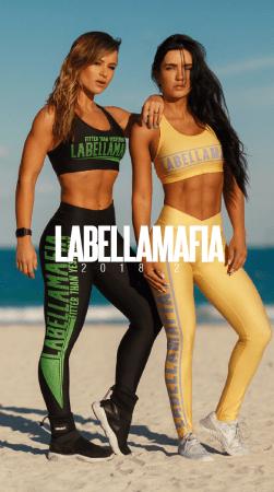 Labellamafia/ Foto: Cortesía