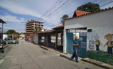 abstencion venezuela