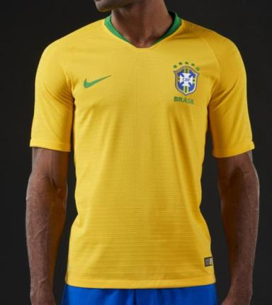 Conoce las camisetas de las 32 selecciones que van a Rusia 2018 ... 1503393865753