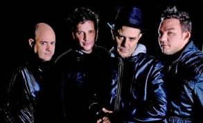 Los Pixel, banda liderada por Pablo Dagnino