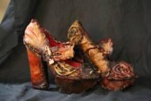 zapatos-de-piel-humana