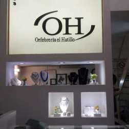 OH orfebreria El Hatillo