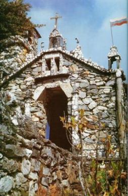 capilla del filo del tisure 1991