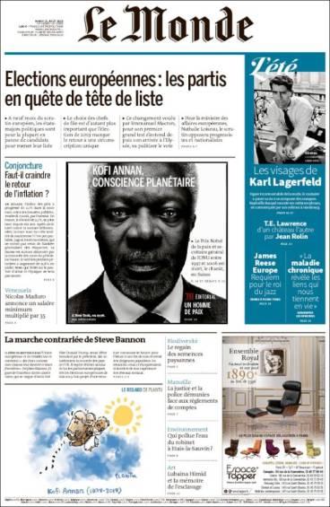 diario le monde reconversion