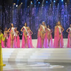miss earth finalistas