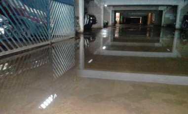inundaciones lluvias carrizal sectores