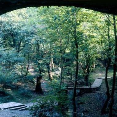 Cuevas de Zugarramurdi/ Foto: Referencial