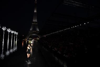 Yves Saint Laurent/ Foto: EFE