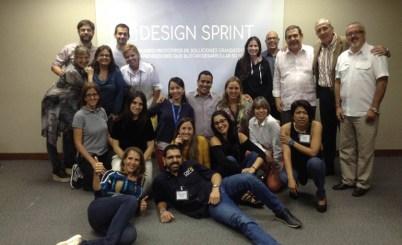 metodología Design Sprint