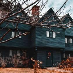 Pueblo de Salem/ Foto: Referencial