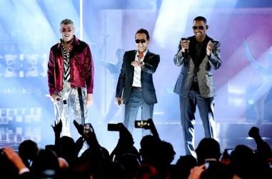 Latin Grammy/ Foto: Referencial