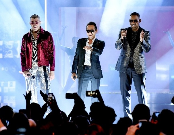 Latin Grammy/ Foto: Referencial