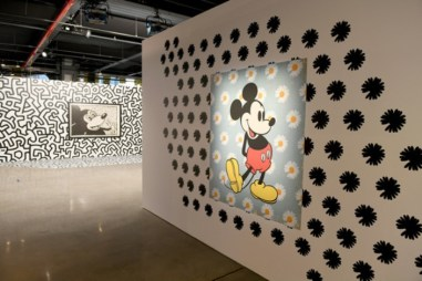 Mickey Mouse/ Foto: Referencial