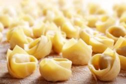 pasta gastronomia italiana