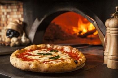 pizza gastronomia italiana