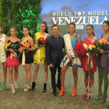 World Top Model Venezuela/ Foto: Laura Martínez