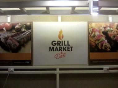 Grill Market & Deli