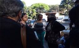 Foto: Lysaura Fuentes Familiares de la víctima
