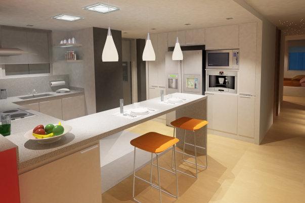 instalaciones-electricas-residenciales-iluminacion-semidirecta
