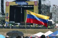Venezuela Aid Live