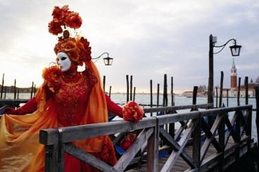 Carnaval de Venecia