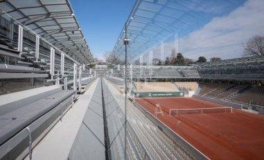 Cortesía Roland Garros