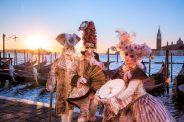 venecia carnavales