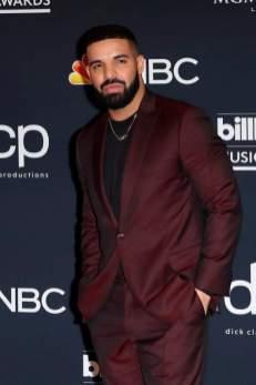 Drake se conviertió en el artista más galardonado en la historia de los premios Billboards / Foto: EFE