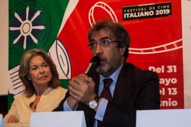 Los nuevos esquemas familiares y los dramas que plantea la inmigración serán algunos de los temas de esta edición, explico el embajador Mignano