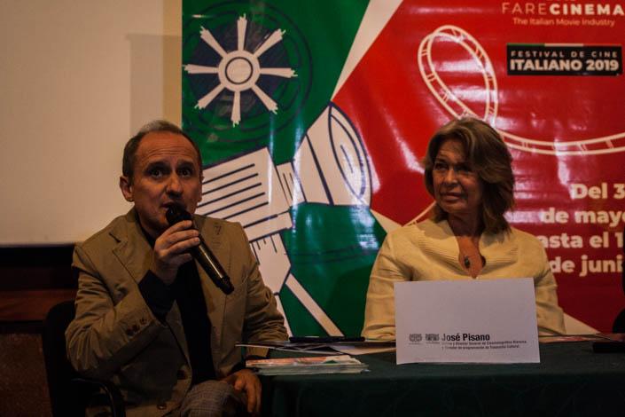 Del 31 de mayo al 13 de junio el Trasnocho Cultural será sede del XV Festival de Cine Italiano