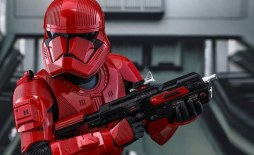StarWars presenta a su nuevo ejercito: los Sith Troopers