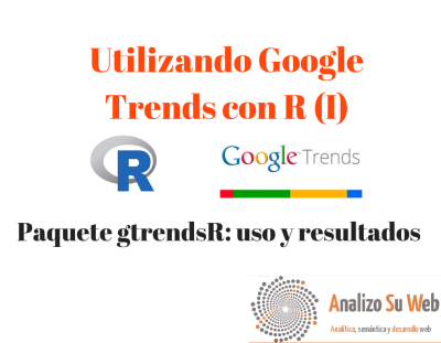 Cómo acceder a Google Trends con R