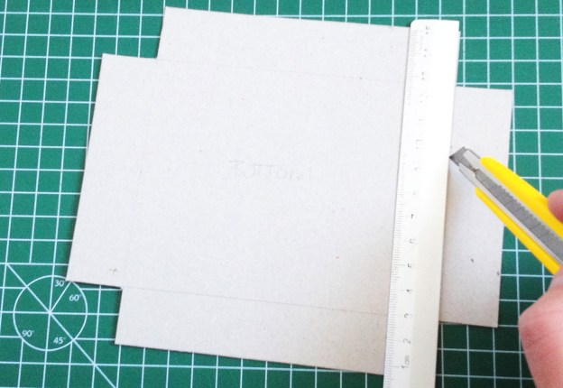 board game box tutorial