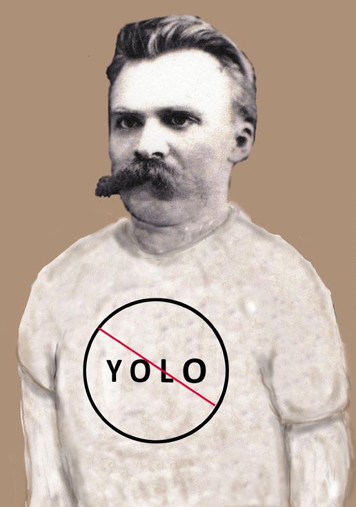 eternal yolo