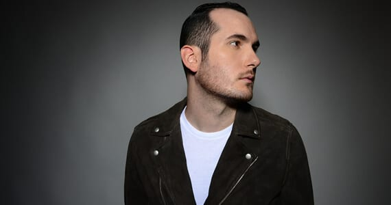 New Music: Andrew Bayer - Your Eyes (feat. Ane Brun)