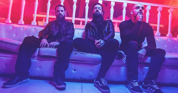 New Music: Hollow Earth - No Mercy