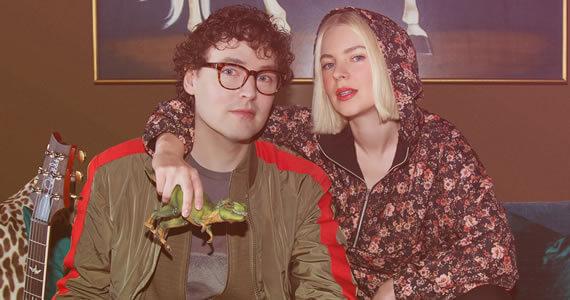 New Music: The Green Children - ECG