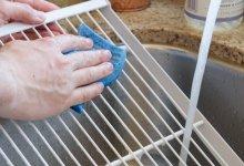 Photo of كيفية تنظيف الفريزر من الروائح الغير مستحبة