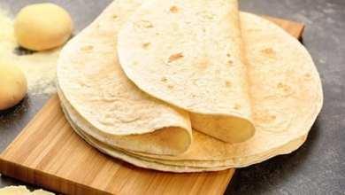 Photo of طريقة عمل خبز الشاورما