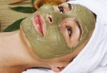 Photo of ماسك الطين الاخضر لتنظيف البشرة